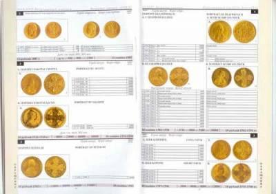 Монеты россии 1700 1917 гг каталог